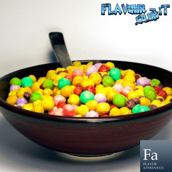 The Flavor Apprentice TFA Silly Rabbit Cereal